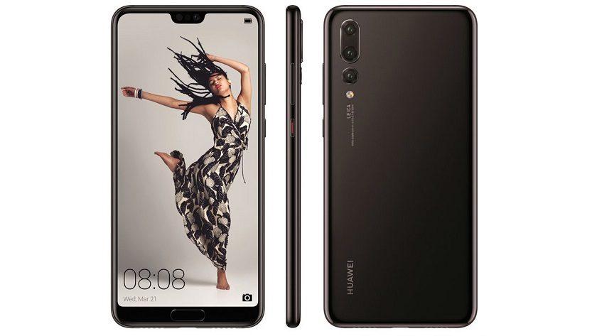 Minorista alemán filtra especificaciones y precios de los Huawei P20 y P20 Pro 30