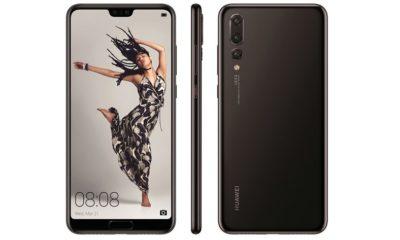 Diferencias a nivel de cámara entre el Huawei P20 y el Huawei P20 Pro 42