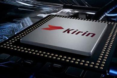 Nuevo SoC Kirin 670; una renovación necesaria
