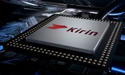 Nuevo SoC Kirin 670; una renovación necesaria 36