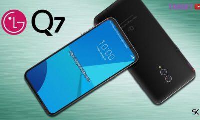 LG registra la marca LG Q7, habrá versión económica del LG G7 118