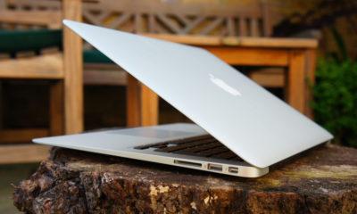 Apple anunciará un MacBook Air económico a mitad de año 47