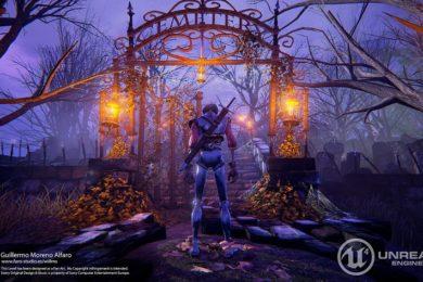 MediEvil Remastered para PS4 vendrá con el juego MediEvil II