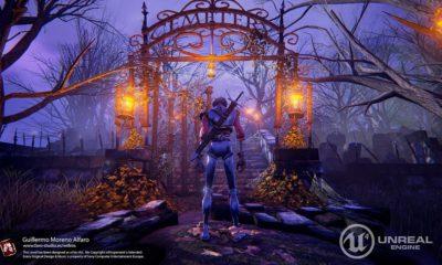 MediEvil Remastered para PS4 vendrá con el juego MediEvil II 28