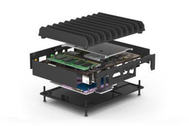 Descubre el Mintbox Mini 2, un equipo compacto con CPU Intel