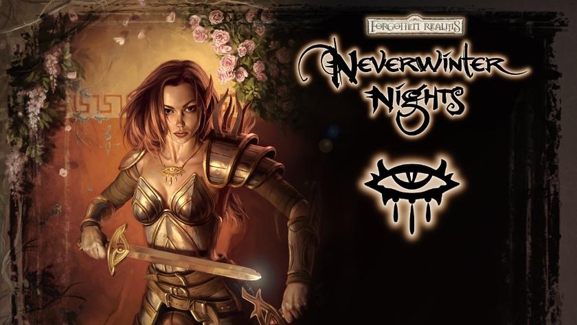 Neverwinter Nights: Enhanced Edition ya está disponible de forma oficial