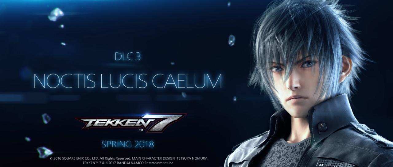 Noctis_Tekken7