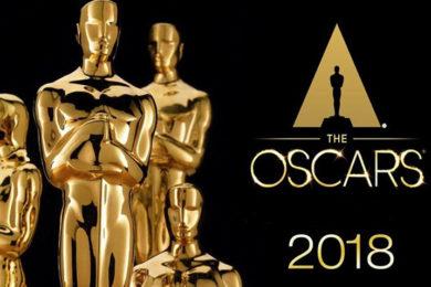 Oscars 2018: todos los premiados con La forma del agua como vencedora