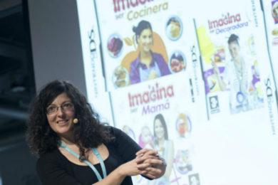 Videojuegos y mujeres, hablamos con la experta Eurídice Cabañes