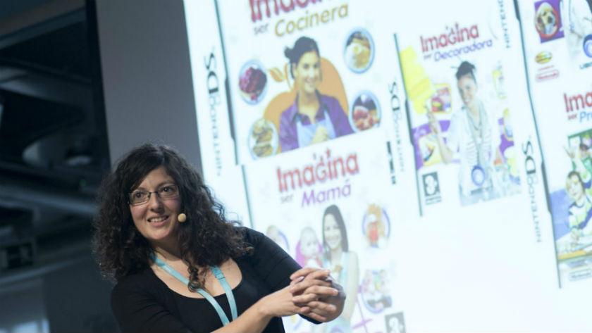 Videojuegos y mujeres, hablamos con la experta Eurídice Cabañes 27