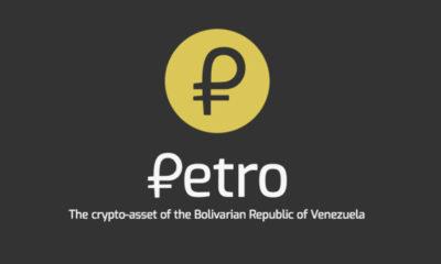 Petro EEUU