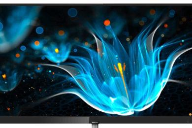 Philips E9, nuevos monitores con FreeSync