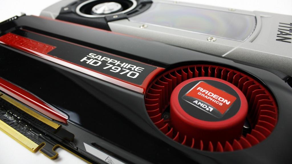 Radeon HD 7970 de 3 GB frente a GTX 1050 Ti en juegos actuales 30