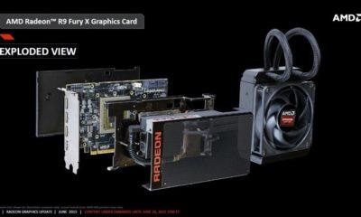 Radeon R9 Fury X frente a Radeon RX Vega 56 en juegos actuales 59