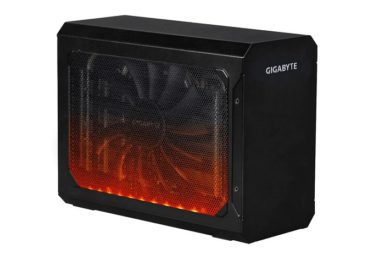 GIGABYTE presenta la Radeon RX 580 Gaming Box