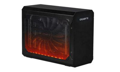 GIGABYTE presenta la Radeon RX 580 Gaming Box 29