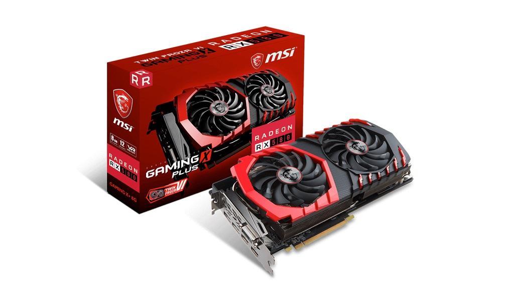 """Polémica por la distinción """"gaming"""" en gráficas Radeon de AMD 29"""