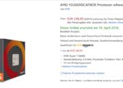 Listados los Ryzen 7 2700X y Ryzen 5 2600X; precios y especificaciones 33
