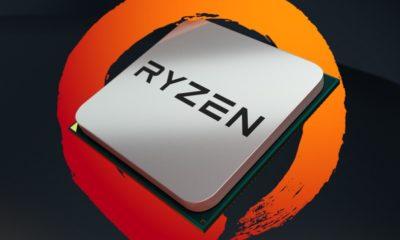 Primeras pruebas de rendimiento del Ryzen 7 2800X; hasta 4,35 GHz 32