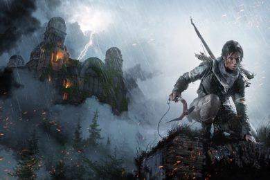 Shadow of The Tomb Raider llegará el 14 de septiembre