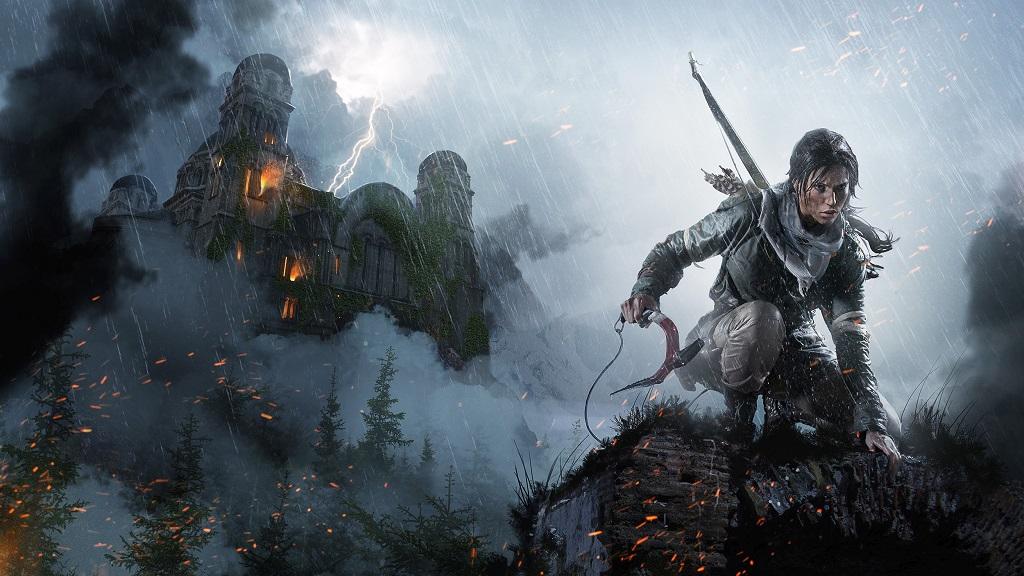 Shadow of The Tomb Raider llegará el 14 de septiembre 29