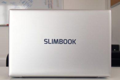Slimbook KATANA II, un 'ultrabook' ideal para disfrutar de Linux
