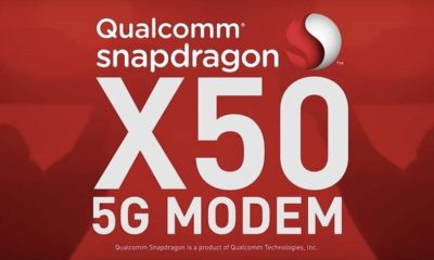 Snapdragon 855 Fusion Platform será anunciado a finales de año 35