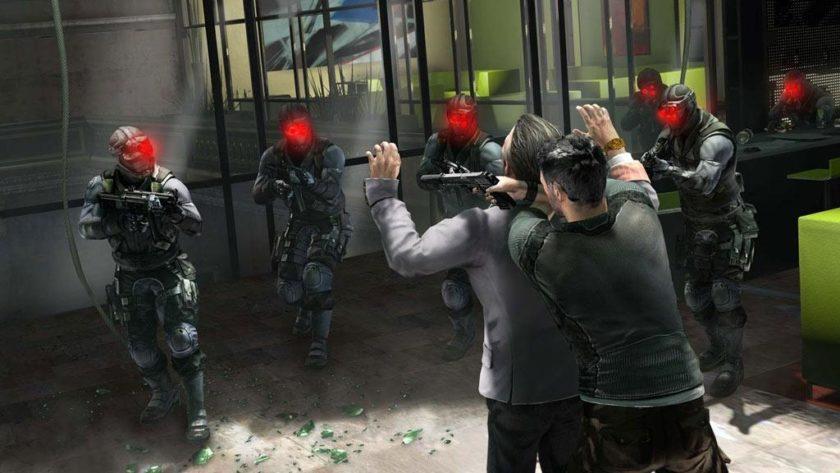 Listado Splinter Cell 2018, podría ser anunciado en el E3 de este año