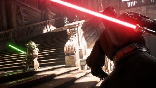 Star Wars Battlefront II volverá a ofrecer cajas de botín