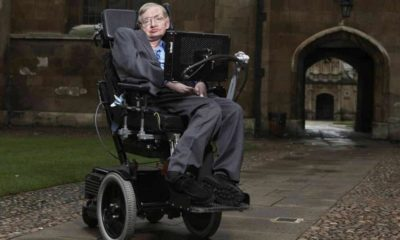 Cinco predicciones de Stephen Hawking que debemos recordar 30