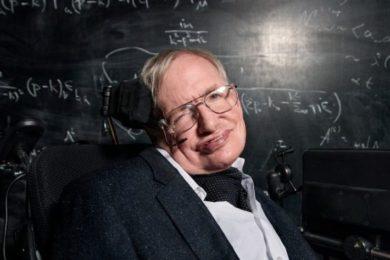 Stephen Hawking fallece a los 76 años