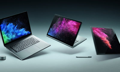 Surface Book 2, disponible en España 139