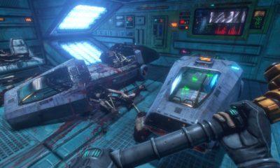 System Shock Remake se irá a 2020, según su director de diseño 33