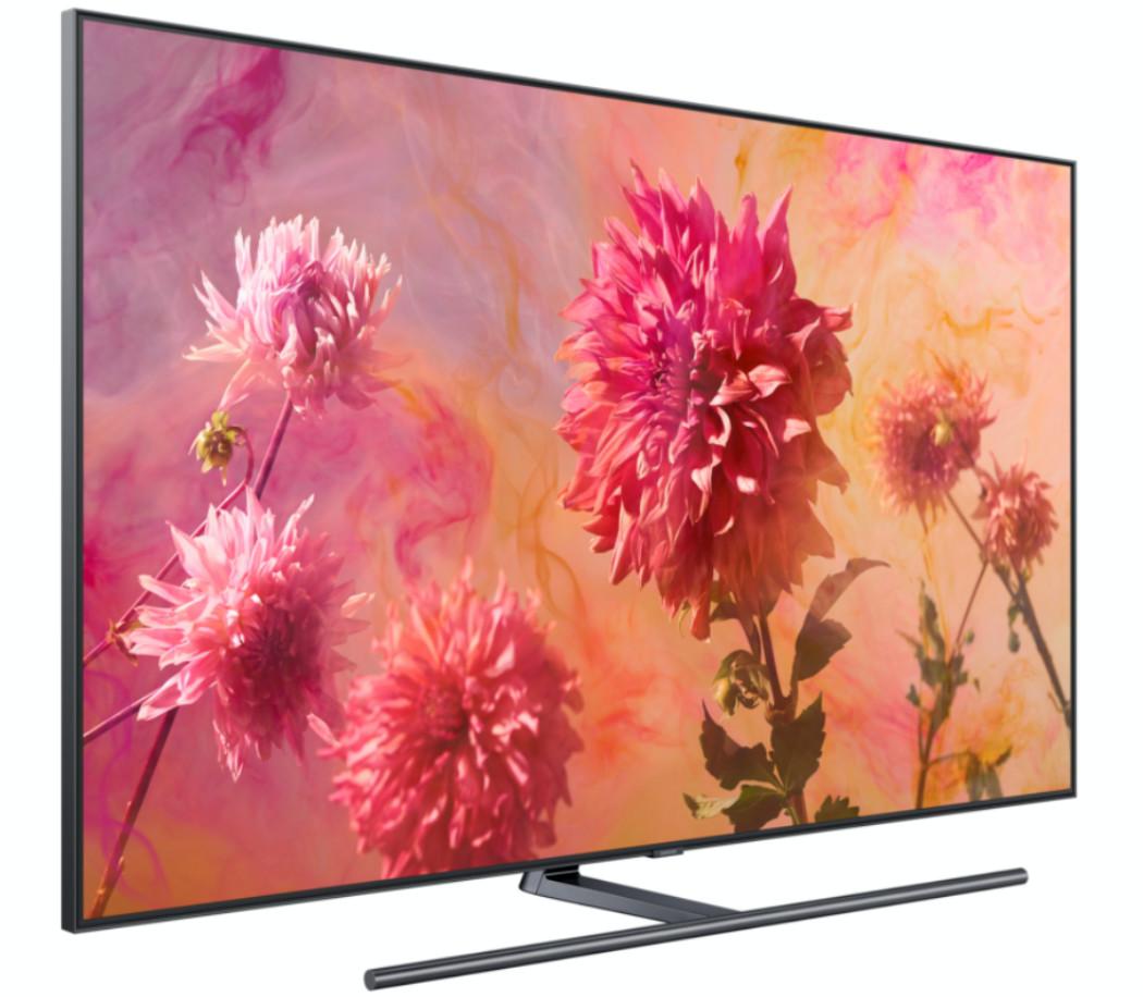Llegan a España los televisores Samsung QLED 2018 37