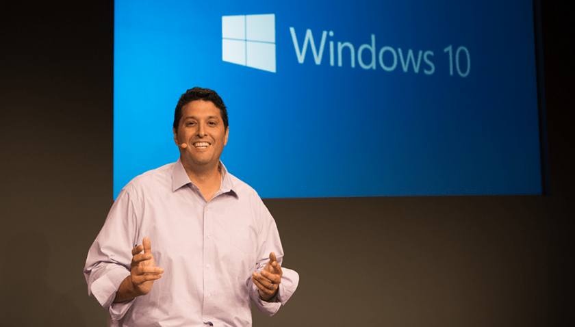 Terry Myerson