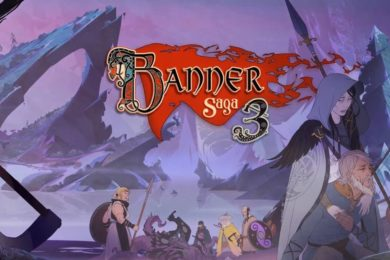 La trilogía The Banner Saga llega a Switch