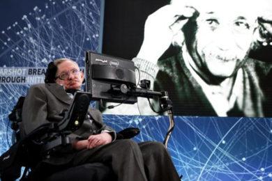 Hawking dejó un último estudio científico con el que probar los universos paralelos