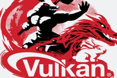 Vulkan 1.1: mejor soporte multi-GPU, VR y compatibilidad con DirectX
