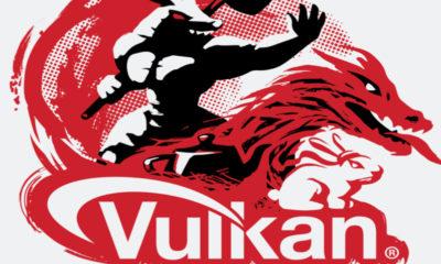 Vulkan 1.1