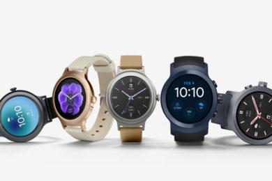 Wear OS ¿nuevo sistema de Google para wearables?