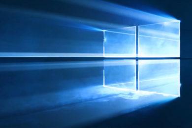 Un error acaba forzando la instalación de Windows 10 Fall Creators Update