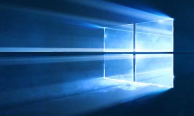 Un error acaba forzando la instalación de Windows 10 Fall Creators Update 35