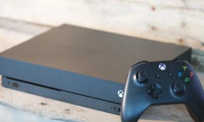 Xbox One X y Xbox One S pronto soportarán la tecnología Freesync de AMD