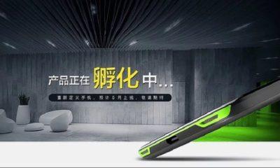 Xiaomi Blackshark pasa por GeekBench; un smartphone para gaming 33