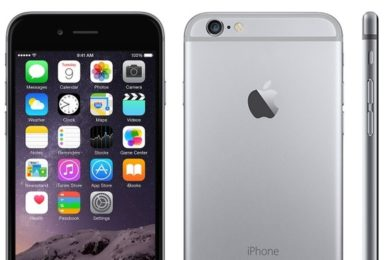 Hasta dos meses de espera para cambiar baterías al iPhone