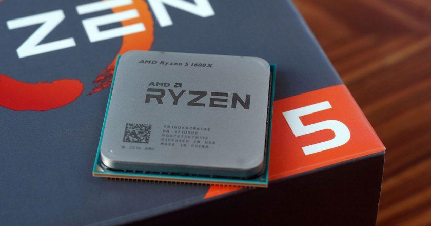 AMD ya tiene su pesadilla: descubiertas 13 vulnerabilidades críticas en Ryzen y EPYC