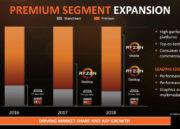 AMD celebra el primer aniversario de Ryzen; buenas previsiones 33