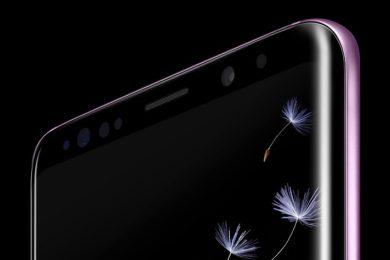 Pruebas de autonomía del Galaxy S9 y S9+ por carga de batería