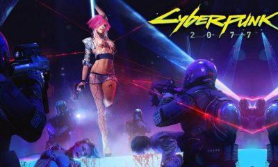 Cyberpunk 2077 está pensado para funcionar con PS5 y Xbox Two 104