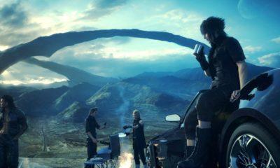 Logran crackear Final Fantasy XV antes de su lanzamiento 52
